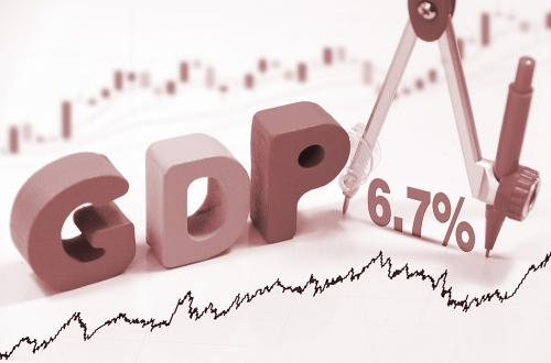 所有宏观经济学的理论,流派都是围绕这两个进行展开,分别对应增长